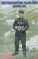 Obersturmführer Joachim Peiper Ardennen 1944