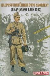 Hauptsturmführer - Gran Sasso Raid 1943 - 1:16