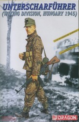 Unterscharführer - Wiking Division - Ungarn 1945 - 1:16