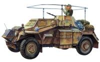 German Armored Car Sd.Kfz. 223 - 1/35