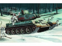 T-34/76 Model 1942 - 1/16