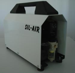 Werther Compressor SIL-AIR 20A