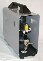 Werther Compressor SIL-AIR 50D