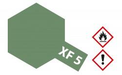 Tamiya XF5 - Green - Flat