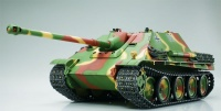 German Tank Destroyer Jagdpanther late - RC Full Option Kit - 1/16