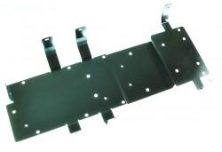Inneres Deck/RC-Grundplatte für Tamiya M26 Pershing (56016) 1:16