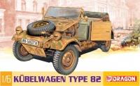 1:6 VW Typ 82 Kübelwagen