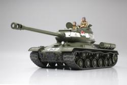 Russischer schwerer Panzer JS-2 Modell 1944 - ChKZ - 1:35