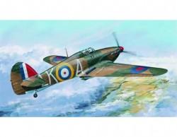 Hurricane Mk. 1 - 1/24