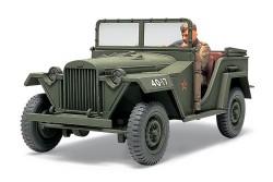 Russischer GAZ-67B - 1:48