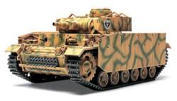 Panzerkampfwagen III Ausf. N - Sd.Kfz. 141/2 - 1/48