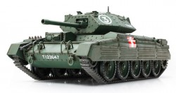 Crusader Mk.III - British Cruiser Tank Mk. IV - 1:48