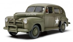 US Army Staff Car 1942 - 1:48