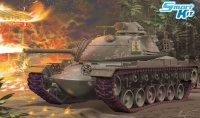 U.S. M67A2 Flamethrower Tank - 1:35