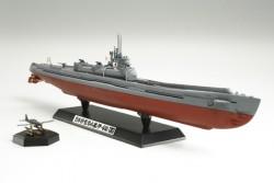 Japanisches U-Boot I-400 - 1:350