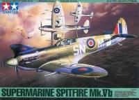 Supermarine Spitfire Mk. Vb - 1:48