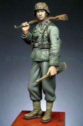 Waffen-SS Gebirgsjäger