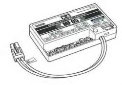 DMD Multi Function Unit MF-05 for Tamiya 56026 1:16