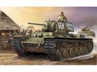 KV-1 Modell 1941 - 1:35