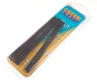 Ersatzschleifbänder 10 mm - 3 Stück für Schleifmaus