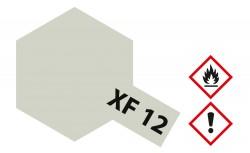 Tamiya XF12 - Jap.-Navy-Grau - Matt