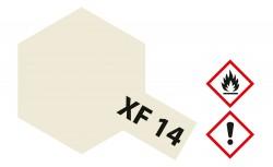 Tamiya XF14 - Jap.-Army-Grau - Matt