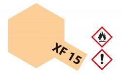 Tamiya XF15 - Fleischfarben - Matt