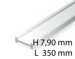 I-Beams - 7,90 x 350 mm (2 Pcs.)