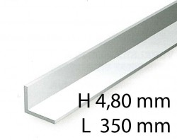 Angles - 4,8 x 350 mm (3 Pcs.)