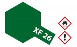 Tamiya XF26 - Deep Green - Flat