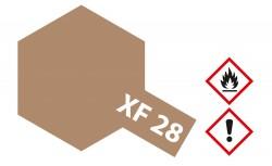 Tamiya XF28 - Kupfer - Matt
