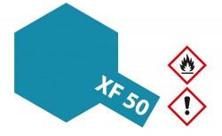 Tamiya XF50 - Feld-Blau - Matt