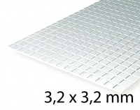 Sidewalk Sheet 3,2 x 3,2 mm (1 Pcs.)