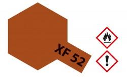 Tamiya XF52 - Flat Earth - Flat