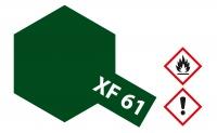 Tamiya XF61 - Dark Green - Flat