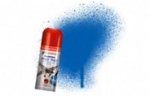Humbrol 014 Französisch-Blau - Acryl Sprühdose (Glänzend)