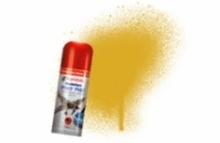 Humbrol 016 Gold - Acrylic Spray (Metallic)