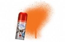 Humbrol 018 Orange - Acryl Sprühdose (Glänzend)