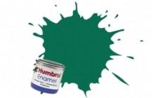 Humbrol 030 Dark Green (Flat)