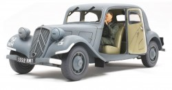 Citroën Traction 11 CV