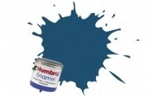 Humbrol 104 Oxford Blue (Flat)