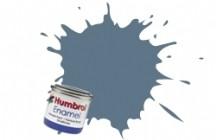 Humbrol 144 Mittelblau (Matt)