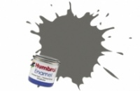 Humbrol 224 Dark Slate Grey (Flat)