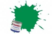 Humbrol 002 Smaragdgrün (Glänzend)