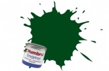 Humbrol 003 Brunswick Green (Gloss)