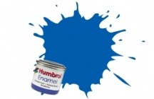 Humbrol 014 French Blue (Gloss)