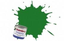 Humbrol 131 Mittelgrün (Seidenmatt)