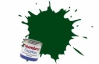Humbrol 195 Chromoxyd-Grün (Seidenmatt)
