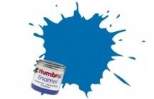 Humbrol 052 Baltisches Blau (Metallic)