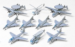U.S. Navy Aircraft Set 2 - 1/350